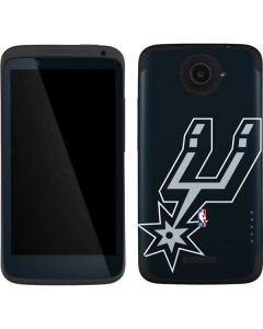 San Antonio Spurs Large Logo One X Skin