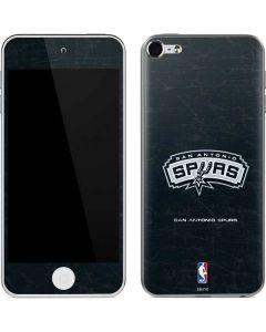 San Antonio Spurs Primary Logo Apple iPod Skin