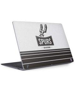 San Antonio Spurs Static Surface Laptop 3 13.5in Skin