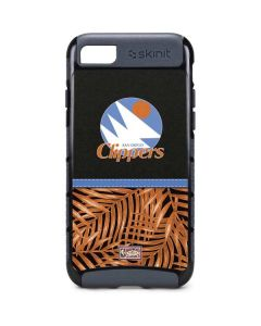 San Diego Clippers Retro Palms iPhone 7 Cargo Case