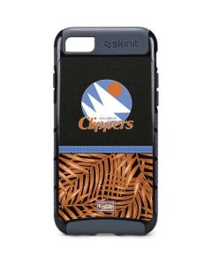 San Diego Clippers Retro Palms iPhone 8 Cargo Case