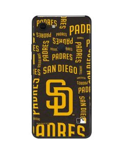 San Diego Padres - Cap Logo Blast Google Pixel 3 XL Skin