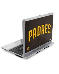 San Diego Padres Alternate Jersey Elitebook Revolve 810 Skin