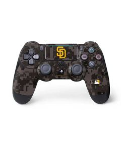 San Diego Padres Camouflage #2 PS4 Pro/Slim Controller Skin