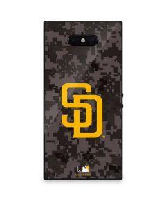 San Diego Padres Camouflage #2 Razer Phone 2 Skin