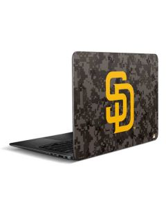 San Diego Padres Camouflage #2 Zenbook UX305FA 13.3in Skin