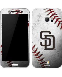 San Diego Padres Game Ball 10 Skin