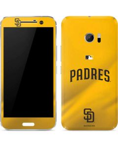 San Diego Padres Home Jersey 10 Skin