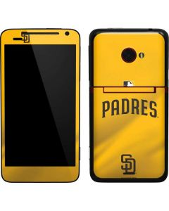 San Diego Padres Home Jersey EVO 4G LTE Skin