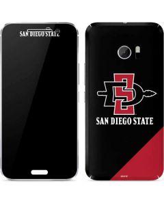 San Diego State 10 Skin