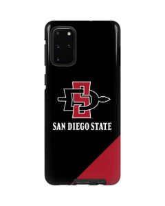 San Diego State Galaxy S20 Plus Pro Case