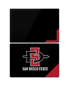 San Diego State Surface Pro 7 Skin