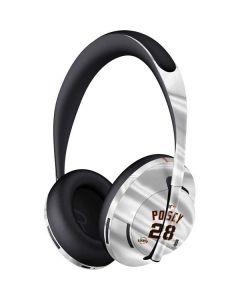 San Francisco Giants Posey #28 Bose Noise Cancelling Headphones 700 Skin