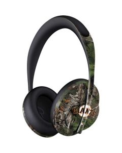 San Francisco Giants Realtree Xtra Green Camo Bose Noise Cancelling Headphones 700 Skin