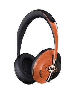 San Francisco Giants Split Bose Noise Cancelling Headphones 700 Skin