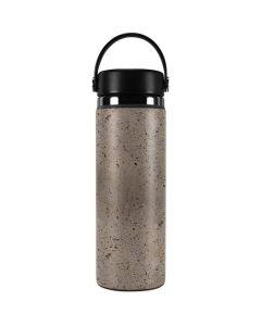 Sandstone Concrete Hydro Flask 20oz Wide Mouth Skin