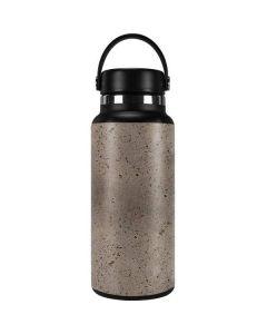 Sandstone Concrete Hydro Flask 32oz Wide Mouth Skin