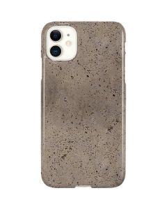 Sandstone Concrete iPhone 11 Lite Case