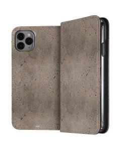 Sandstone Concrete iPhone 11 Pro Max Folio Case