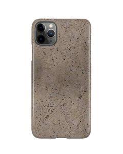 Sandstone Concrete iPhone 11 Pro Max Lite Case