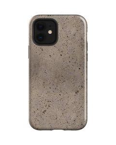 Sandstone Concrete iPhone 12 Case