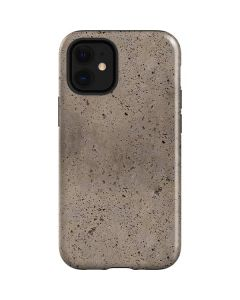 Sandstone Concrete iPhone 12 Mini Case