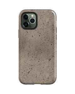 Sandstone Concrete iPhone 12 Pro Max Case