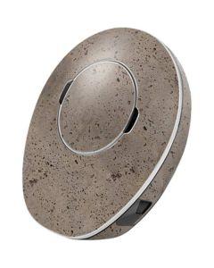 Sandstone Concrete MED-EL Samba Skin