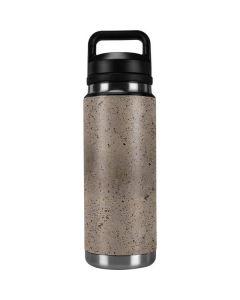Sandstone Concrete YETI Rambler 26oz Bottle Skin