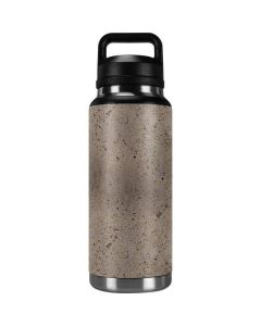 Sandstone Concrete YETI Rambler 36oz Bottle Skin