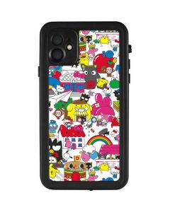 Sanrio World iPhone 11 Waterproof Case