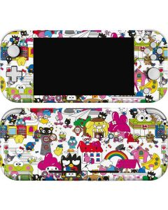 Sanrio World Nintendo Switch Lite Skin
