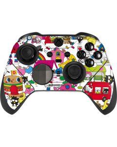 Sanrio World Xbox Elite Wireless Controller Series 2 Skin