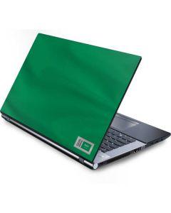 Saudi Arabia Soccer Flag Generic Laptop Skin