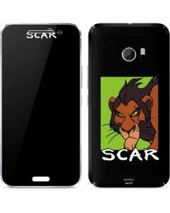 Scar 10 Skin