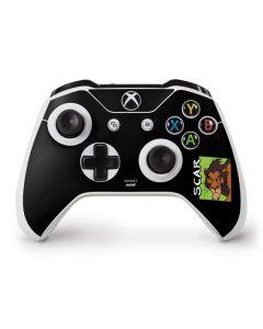 Scar Xbox One S Controller Skin