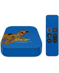 Scooby-Doo Apple TV Skin