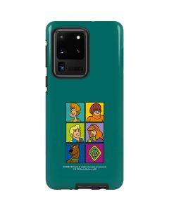 Scooby-Doo Crew Galaxy S20 Ultra 5G Pro Case
