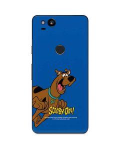 Scooby-Doo Google Pixel 2 Skin