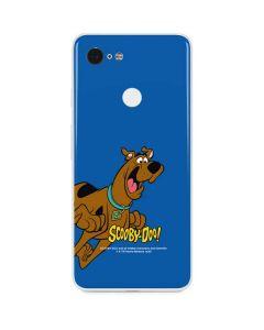 Scooby-Doo Google Pixel 3 Skin