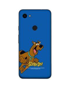 Scooby-Doo Google Pixel 3a XL Skin