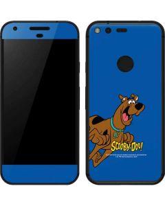 Scooby-Doo Google Pixel XL Skin