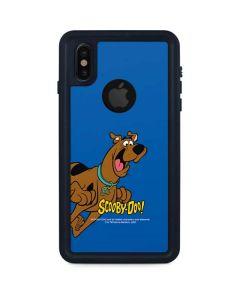 Scooby-Doo iPhone XS Waterproof Case