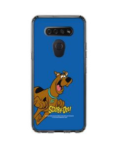Scooby-Doo LG K51/Q51 Clear Case