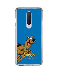 Scooby-Doo OnePlus 8 Clear Case