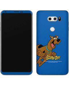 Scooby-Doo V30 Skin