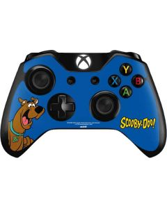 Scooby-Doo Xbox One Controller Skin