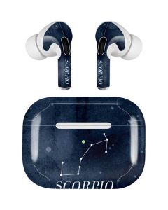 Scorpio Constellation Apple AirPods Pro Skin