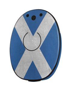 Scotland Flag Distressed MED-EL Rondo 2 Skin