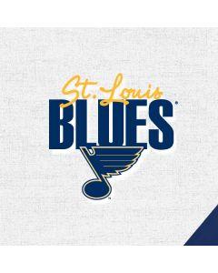 St. Louis Blues Script iPhone 8 Lite Case